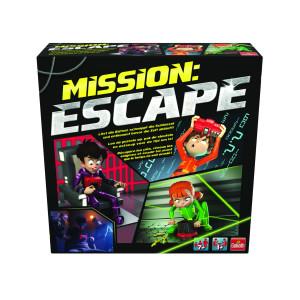 Goliath 30211 Mission Escape NEU