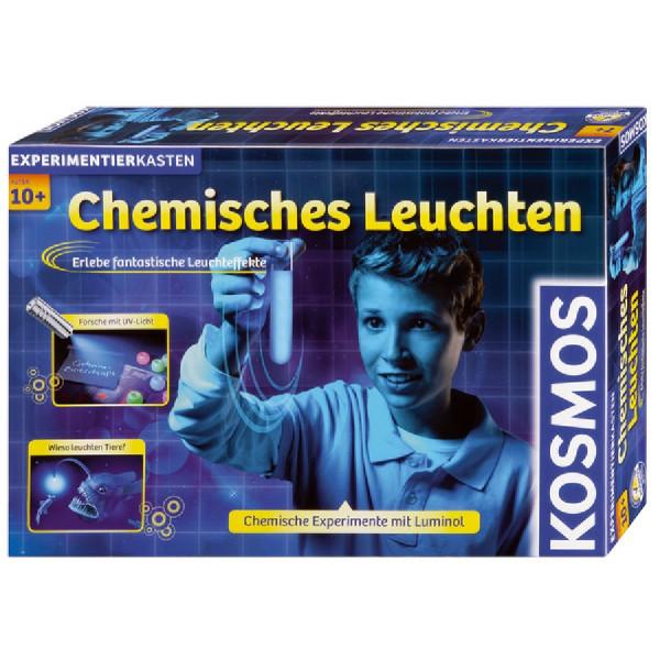 Kosmos 644895 Chemisches Leuchten NEU
