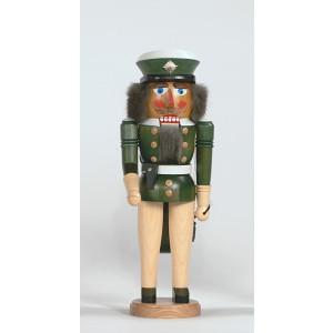 Nußknacker Verkehrspolizist Höhe= 38cm NEU