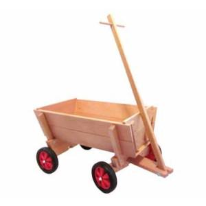 Handwagen Kastenwagen Maße: L/B/H 60cm/ 42cm/ 36cm NEU