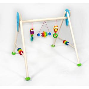 Babyspielzeug Babyspielgerät Eule BxLxH 620x570x545mm NEU