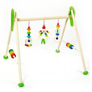 Babyspielzeug Babyspielgerät Michel BxLxH 620x570x545mm NEU