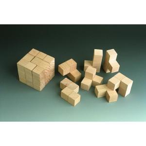 Holzspielzeug Soma Würfel BxH 5x5 cm NEU