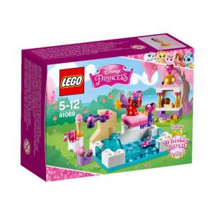 LEGO® Disney Princess™ 41069 Korallinas Tag am Pool NEU
