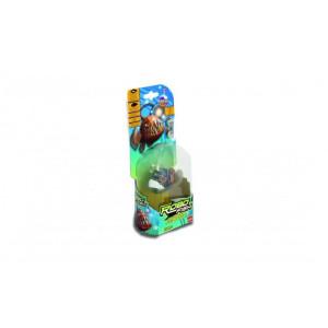 Goliath 32674 Robo Fish Deep Sea Anglerfish Grün NEU