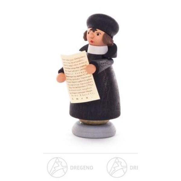 Miniatur Martin Luther Höhe ca 6 cm NEU