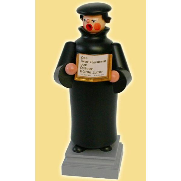 Räuchermann Martin Luther Höhe= 24cm NEU