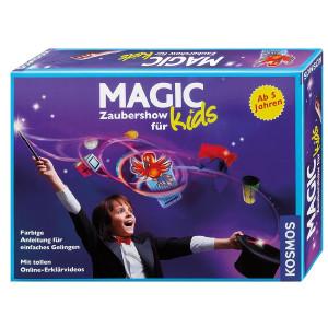 Kosmos 698829 Magic Zaubershow für Kids NEU