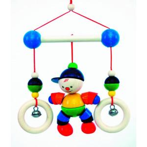 Babyspielzeug Babyspielgerät BxLxH 170x150x80mm NEU