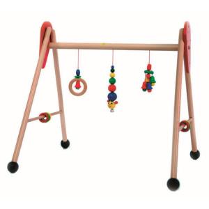 Babyspielzeug Babyspielgerät Raupe BxLxH 620x570x545mm NEU