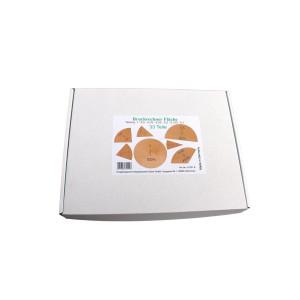 Lernspielzeug Bruch -und Prozentrechner aus Holz BxHxT 29,5x21,5x4cm NEU